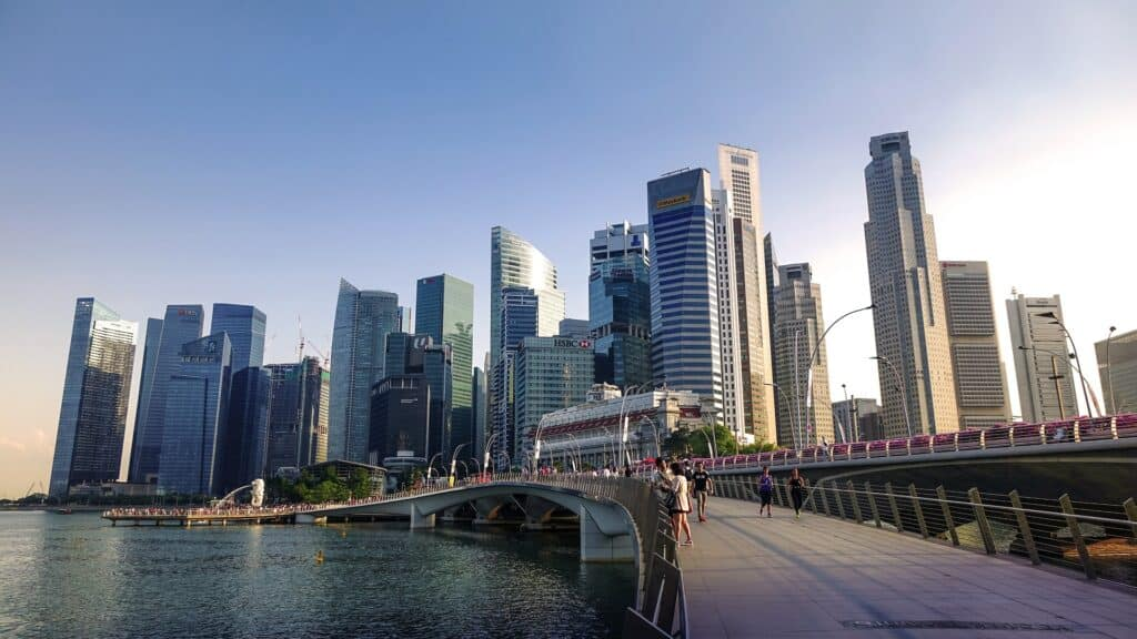 Dealpath countries include Singapore