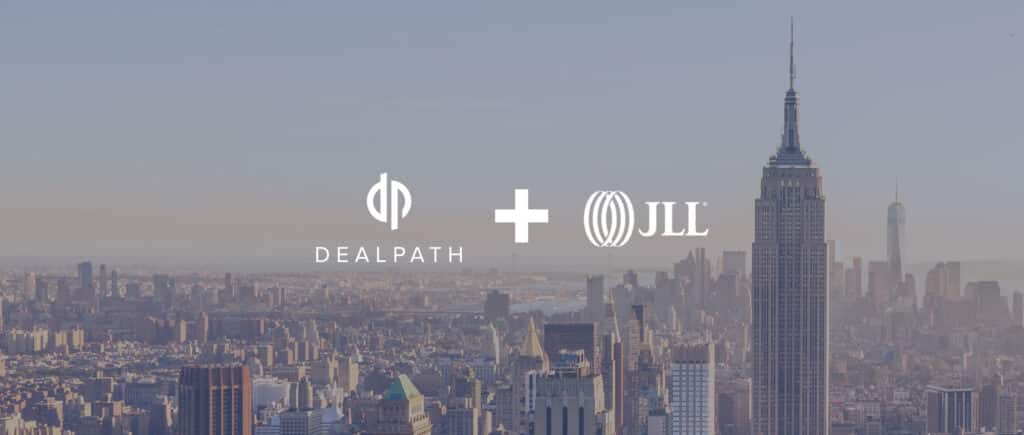 JLL invests in real estate transaction software