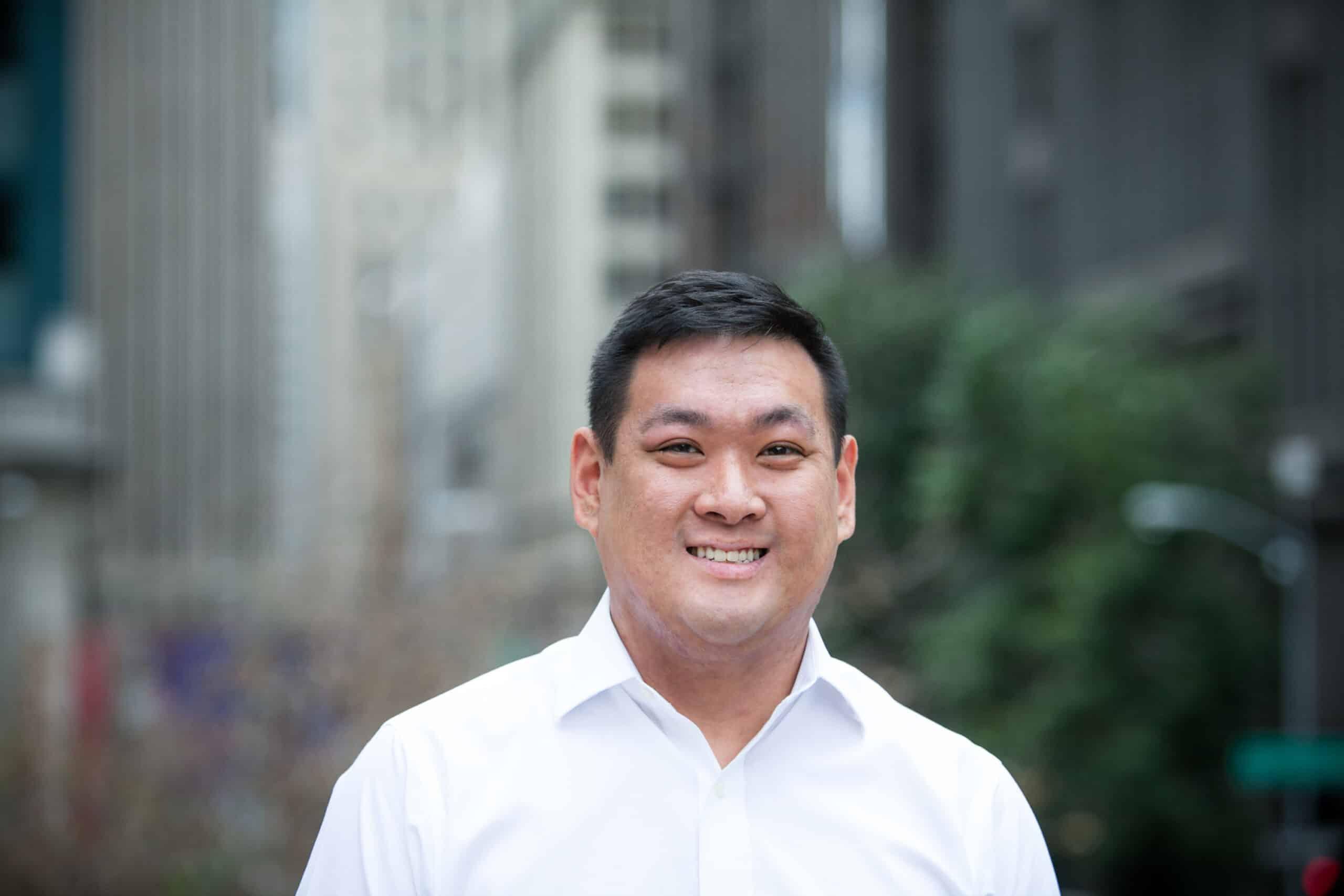 Gary Kao