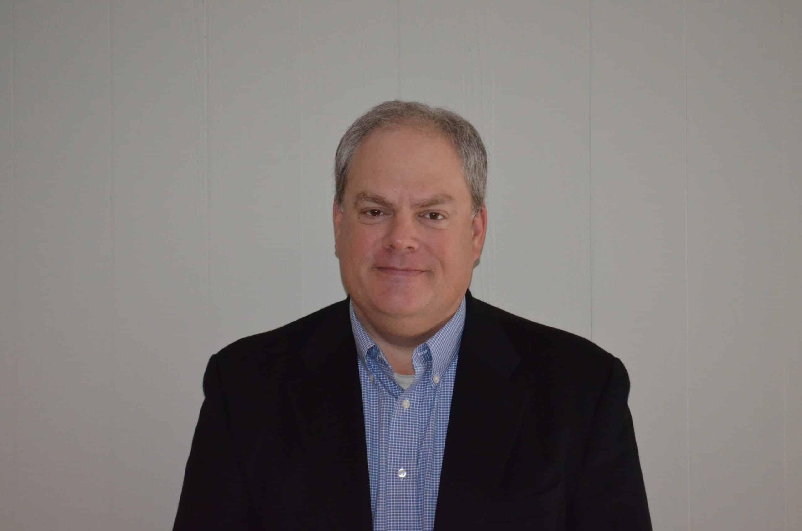 Scott Williams, VP of Finance